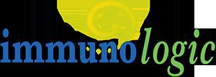 ImmunoLogic, Logo
